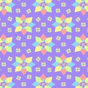 #SAGE Summer Pinwheel Hibiscus