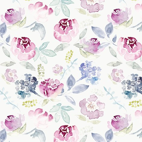 Rrwatercolour_floral_ditsy_old_style_ivory_bg_shop_preview