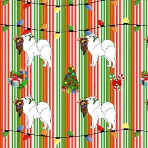 Sammy Toy Christmas Gift Wrap