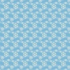 snowflakes again