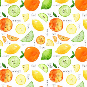 Summer Citrus