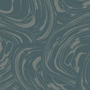 Sedimentary in Moss