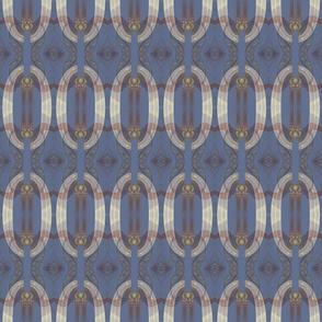 Oval fractal