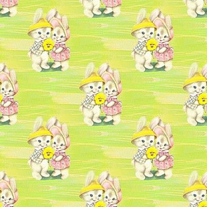 cute, funny easter bunnys