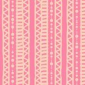 Mudcloth-stripe-pink-peach_shop_thumb
