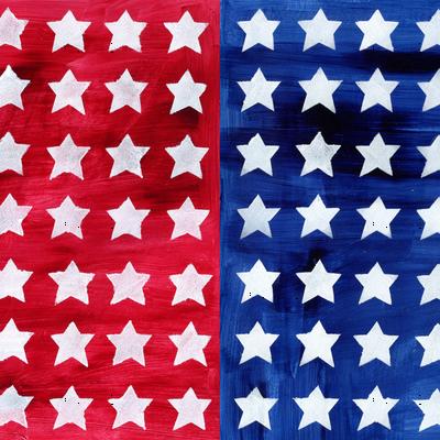 Patriotic_Americana_Flag_II