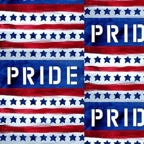 Patriotic_Americana_Flag_VI