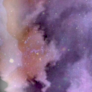 galaxy marble