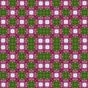 Little Purple Flowers II