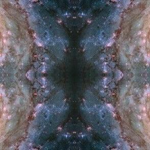 Hubble Nebula 3