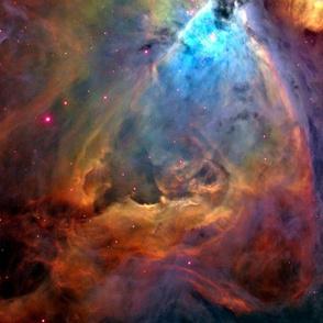 Hubble Nebula 5