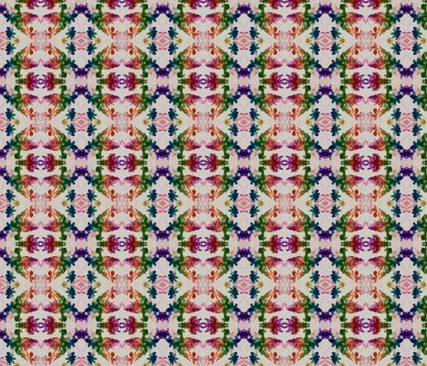 astilbe_4_2x2 fabric by leroyj on Spoonflower - custom fabric