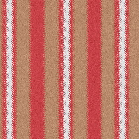 Rripple_stripe_tan_red_and_white_shop_preview