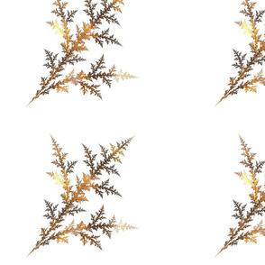 autumn fractal 1