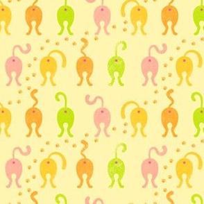 Cat Butts - Orange Citrus