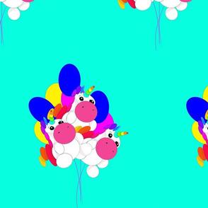 Balloonicorns multi