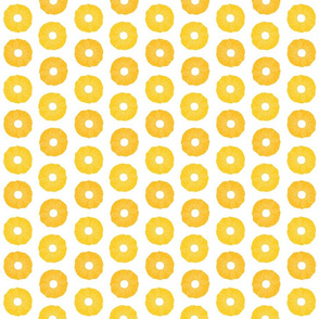 Pinapple Rings