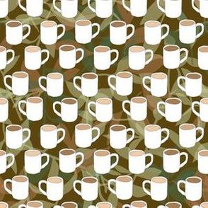 Camo Cups