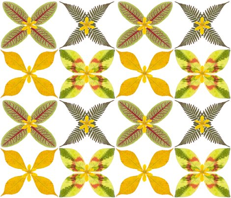 Real_leaf_pattern_w_flowers_shop_preview