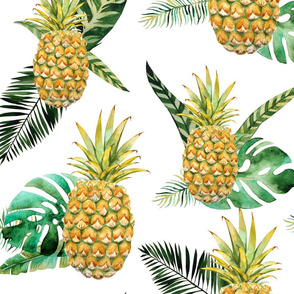 Pineapple Heaven