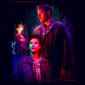 Winchester Brothers Glow