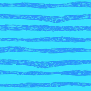 BZB Stripe Blue combo