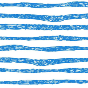 BZB stripe blue