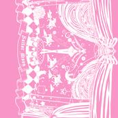 Moonlight Circus - Pink