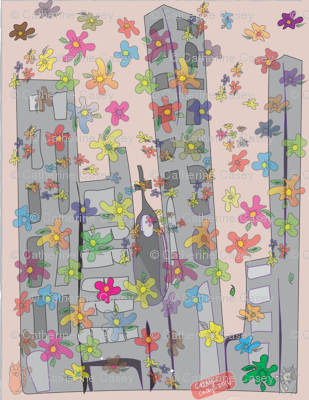 Rflowercity.ai_preview
