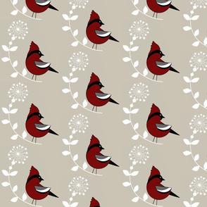 Cardinal Lovelies