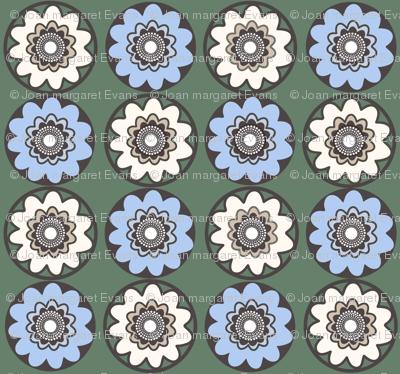 geometricflower