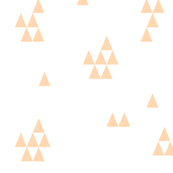 Triangles - blush, geometric || by sunny afternoon