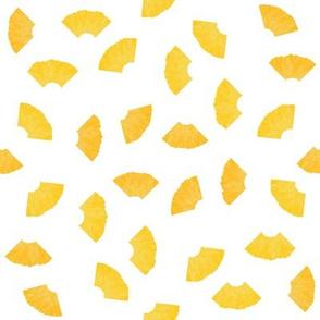 Pinapple Chunks