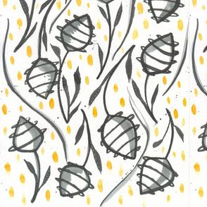 Abstract Bulbs