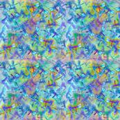 Wings Smaller Pattern