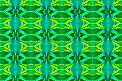 Agave fabric by union_circle_design on Spoonflower - custom fabric