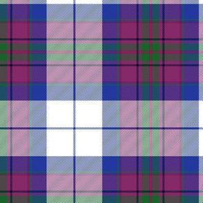 Pride of Scotland dress (dance) tartan