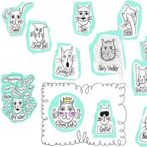 Cat Classification