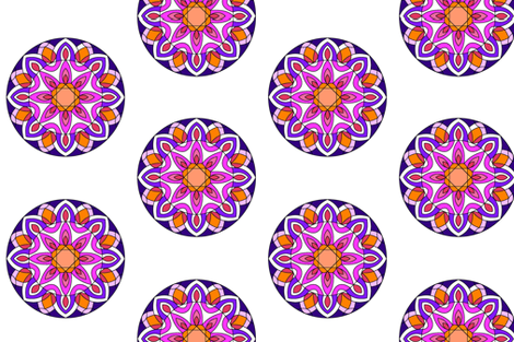 Balance fabric by the_tilted_owl on Spoonflower - custom fabric