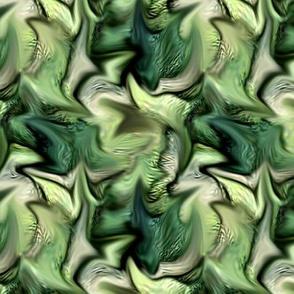 spiky cacti