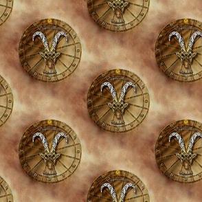 capricorn 2 - ibex