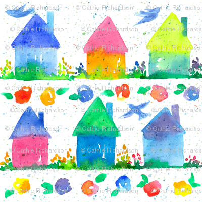Cottage Houses
