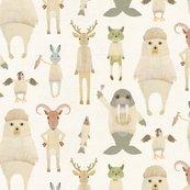Arctic_animals_polar_and_goat_upped_shop_thumb