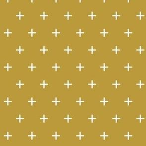 cross mustard