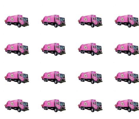Pink_trash_truck_wide_border_shop_preview