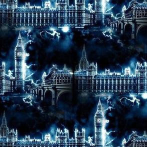 westminster, london - potter's world