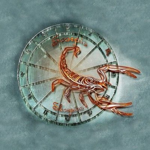 scorpio 1 - scorpion