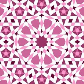 05532255 : UA5 V* : blackcurrant pink