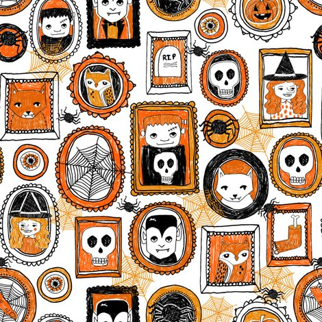Rhalloween_faces_orange_black_shop_preview