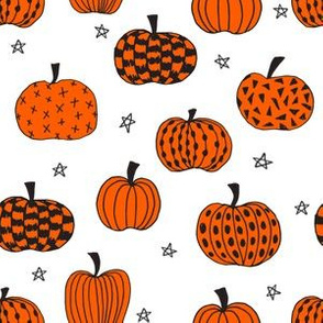 halloween // orange halloween pumpkins pumpkin kids boys october fall